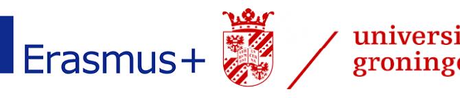 Відкрито конкурс на подання заявок в рамках програми ERASMUS+ в Університет м. Грогінген (Нідерланди)