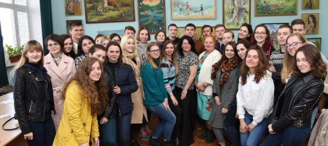 Відбулася  Всеукраїнська Олімпіада з психології